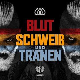 Bild: HAUDEGEN - Blut, Schweiß & Tränen - Zusatztour 2018