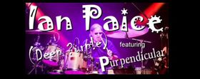 Bild: Ian Paice featuring Purpendicular - live im Riffelhof