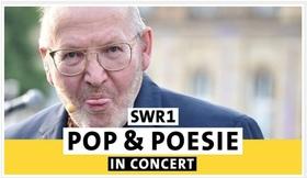 Bild: Galgenberg-Festival *** Der SAMSTAG *** - SWR1 Pop & Poesie in Concert