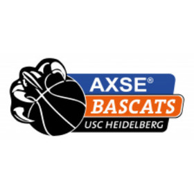 Bild: Rutronik Stars Keltern - AXSE BasCats USC Heidelberg