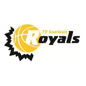 Bild: Rutronik Stars Keltern - TV Saarlouis Royals