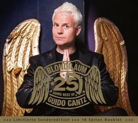 Bild: Guido Cantz - Blondiläum - 25 Jahre Best of