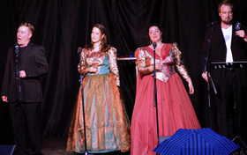 Bild: Operngala in Edenkoben - Ein Fest schöner Stimmen
