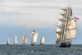 Bild: Wilhelmshaven Sailing-CUP