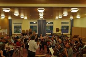 Bild: Sinfonisches Orchester Hochschwarzwald e.V. - Herbstkonzert