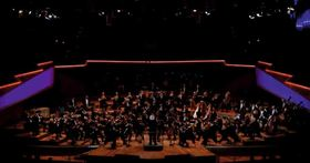 Bild: Das Silvesterkonzert - Berliner Philharmoniker