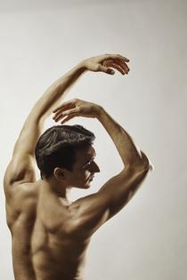 Bild: Gauthier Dance - Nijinski