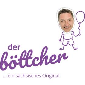 Bild: Der Böttcher: Lieber radioaktiv als im Radio aktiv