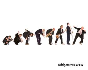 Bild: The Refrigerators