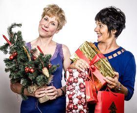 Bild: Weihnachten ist wunderbar - Lesung mit Musik und einer Prise Kabarett