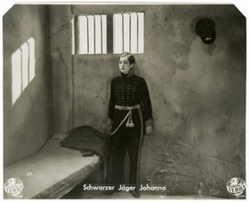 Bild: Schwarzer Jäger Johanna (Dt.OF) - MATINEE