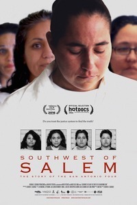 Bild: Southwest of Salem: The Story Of The San Antonio Four (OF)