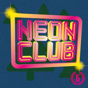 Bild: Neon Club - die 90er & 2000er Party - 5 Jahre feiern mit DJ Bjørn