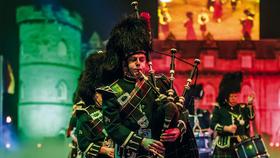 Bild: Musikparade 2019 - Europas größte Tournee der Militär- und Blasmusik