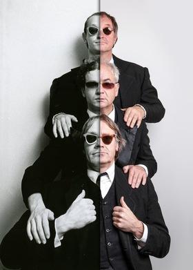 Bild: Zwinger-Trio: Komikerparade - 35 Jahre - Jubiläumsprogramm!