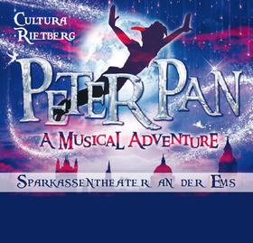 Bild: Peter Pan - Das zauberhafte Familienstück zur Weihnachtszeit