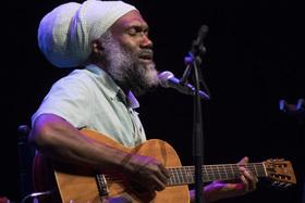 Bild: Corey Harris - Delta Blues: Von New Orleans über die Karibik bis nach Afrika