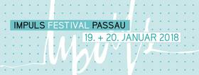 Bild: 3. IMPULS FESTIVAL PASSAU - Popkultur- und Liveclubfestival - Festivalticket