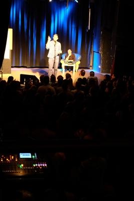Bild: Grandmaster Poetry Slam - Kulturladen Konstanz