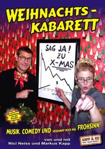 "Bild: Kapp & Ko  ""FIT FOR X- MAS"""
