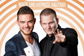Bild: Varieté - die unfassbaren - Hypnose und Zauberei hautnah !