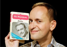 Bild: Jo van Nelsen: Die Hesselbachs - Sie&Er Die Simulantin