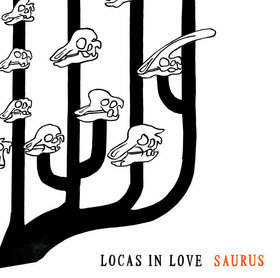 Bild: LOCAS IN LOVE - - SAURUS X TOUR -
