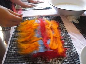 Bild: Textilwerkstatt