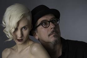 Lisa Eckhart und Sven Kemmler - Die Nymphe und der Finstere Förster