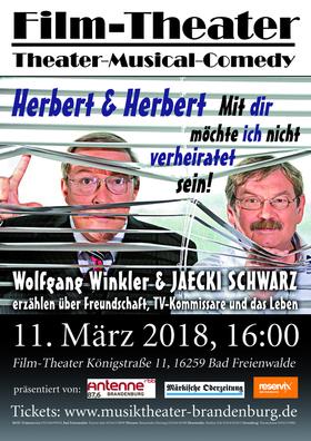 Bild: Herbert & Herbert /