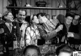 Bild: Festival des DEFA- Films 2018 - Der Kahn der fröhlichen Leute (1950, R: Hans Heinrich, 91 min)