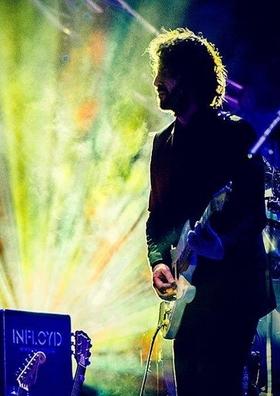 Bild: INFLOYD - Amused To Death & Dark Side Of The Moon Tour