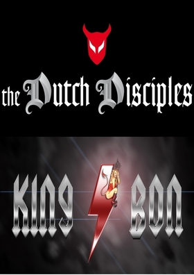 Bild: THE DUTCH DISCIPLES & KING/BON - Long Live Rock & Roll: an evening with RONNIE JAMES DIO & AC/DC