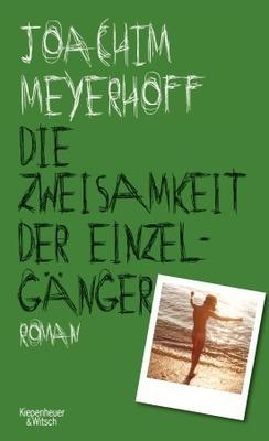 Bild: Club der Dichter (Lesung & Buchvorstellung) - Meyerhoff: Die Zweisamkeit der Einzelgänger