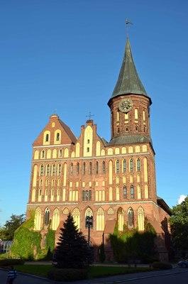 Bild: Von Königsberg nach Danzig - Dia-Multivisionsshow