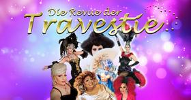 Bild: Die Revue der Travestie von La Magie