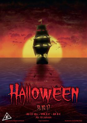 Bild: Halloween - Geisterschiff