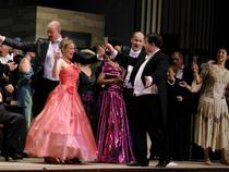 Heiteres aus Oper und Operette - - Melodien in Champagnerlaune -