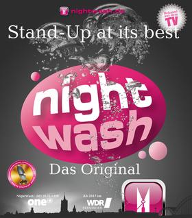 Bild: NightWash LIVE in Osnabrück - NightWash Open Air - Bei schlechtem Wetter drin