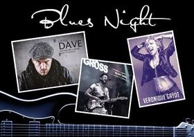 Bild: SWIWA 2018 - Blues Night