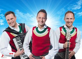 Bild: Die Jungen Zillertaler - Sommerfest