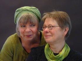 Bild: Yvonne Weber & Bärbel Schulz - Lieber Herr Ringelnatz