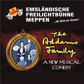 Bild: The Addams Family