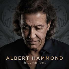 Albert Hammond - In Symphony - mit dem Leipziger Symphonieorchester