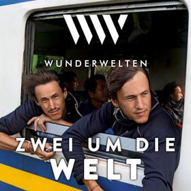 Bild: WunderWelten: Zwei um die Welt