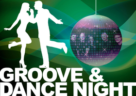 Groove & Dance Night - Live-Musik mit Chilli Jam