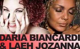Daria Biancardi & Laeh Jozanna - Gospel & Soul