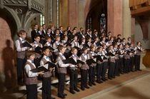 Bild: Weihnachtskonzert mit capella vocalis - Konzert um 17.00 Uhr