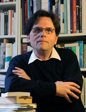 Bild: Lesung mit Dr. Helmut Orpel - Der König von Burgund