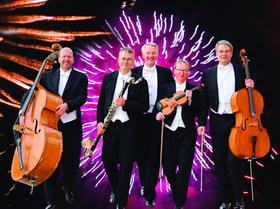 Bild: Bremer Kaffeehaus Orchesters - Champagnerlaune